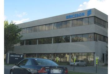 Ericsson Canada Inc