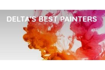 Delta's Best Painters