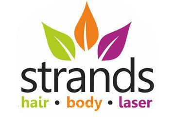 Strands Hair Body Laser