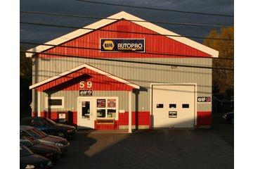 Garage G Lahey in Rivière-du-Loup