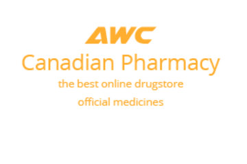 AWC Canadian Pharmacy - Legal Canada Drugstore