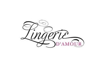 Lingerie D'Amour in Burlington