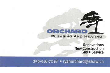 Orchard Plumbing and Heating
