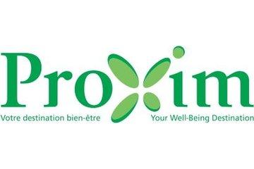 Proxim pharmacie affiliée - Ginette Poissant