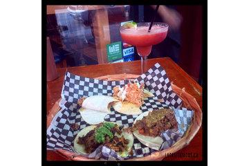 La Casita Tacos in Vancouver: Feast at La Casita Tacos on Robson Street in West End Vancouver BC