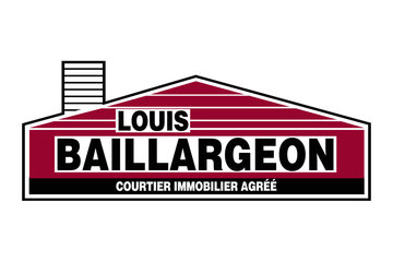 Louis Baillargeon Agence Immobilière