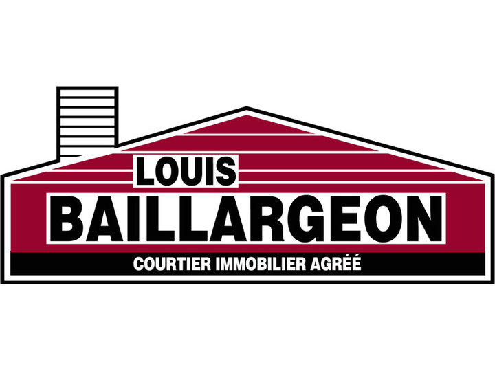 Louis baillargeon agence immobili re saint georges qc for Agence immobiliere quebec