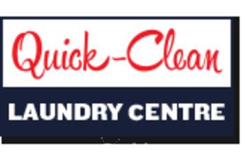 Quick-Clean Laundry Centre