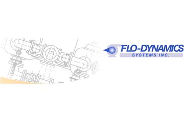 Flo-Dynamics Systems Inc. in Calgary