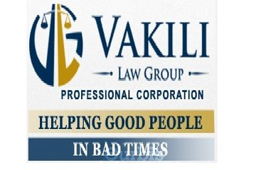 Vakili Law Group | Richmond Hill Real Estate Lawyers