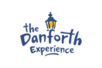 Danforth Bia in Toronto: the Danforth BIA