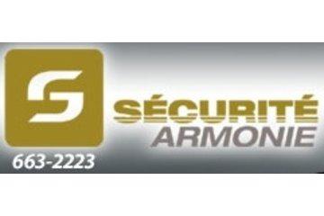 Sécurité Armonie Inc