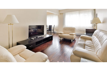 Sunset Suites Furnished Apartments à Mont-Royal