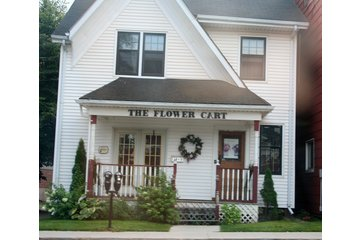 Flower Cart Ltd in Charlottetown