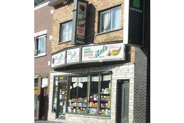 Italo Super Market Inc à Montréal