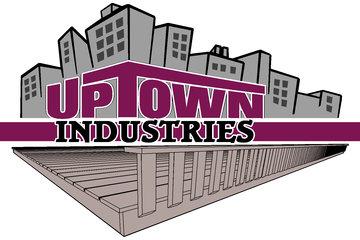 Uptown Industries Inc