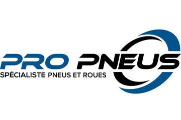Pro Pneus | Pneus neufs été et hiver