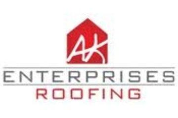 A K Enterprises in Barrie: Asphalt Roofing In Barrie