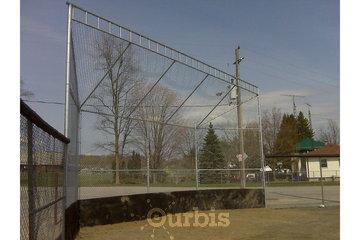 A Walsh Fencing in Belleville