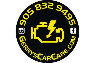 Gerry's Car Care Centre Ltd