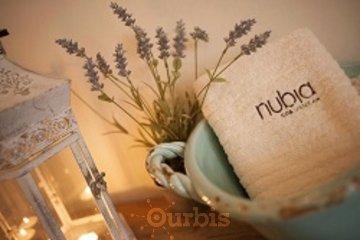 Nubia Spa Vert