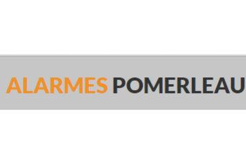 ALARMES POMERLEAU