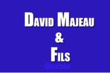 Majeau David & Fils in Saint-Gabriel-de-Brandon: David Majeau & Fils