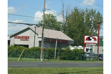 Bardier Automobiles Inc