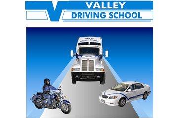 Valley Driving School