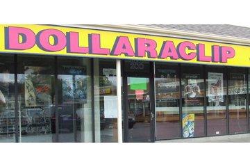 Dollaraclip