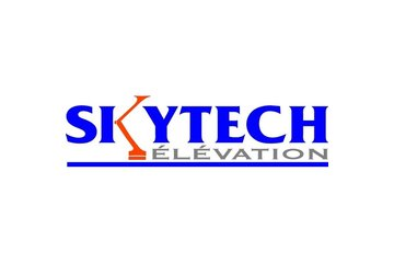 Skytech Elevation in Saint-Cyrille-de-Wendover: Source : official Website
