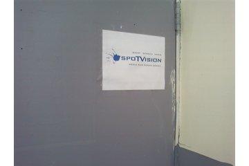 Spotvision Inc à Montréal
