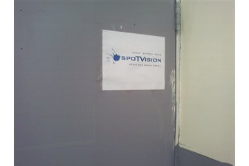 Spotvision Inc