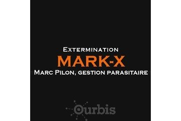 Mark-X Extermination | Extermination Laval