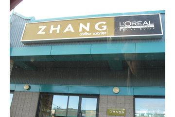 Zhang à Brossard