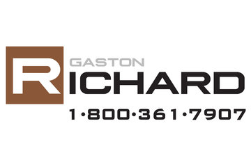 GASTON RICHARD INC. à Sainte-Julie