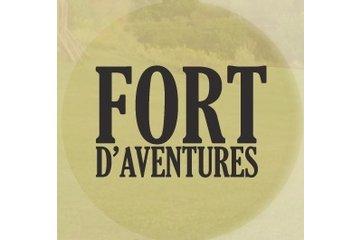 Fort d'Aventures in Saint-Jude