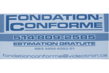 Fondation Conforme Inc