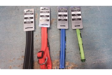 O'Brien Pet Foods & Supplies in Squamish: Regular Adjustable Collars