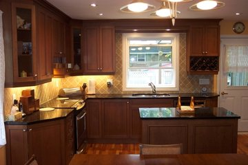 Kre-Art Kitchens and Bathrooms