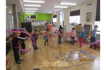 Montessori Maison D'Enfants à Gatineau: 4