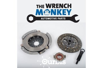 The Wrench Monkey in toronto