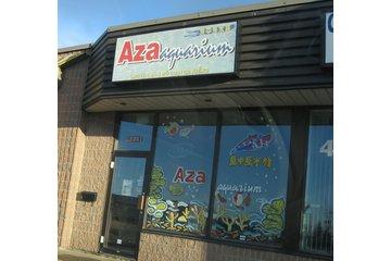 Aza Aquarium