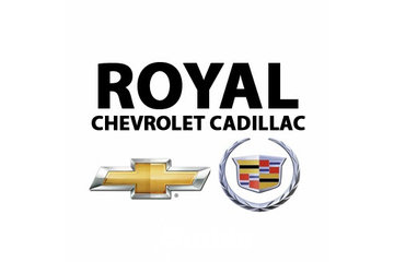 Royal Chevrolet Cadillac