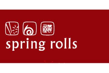 Spring Rolls | Toronto most popular restaurant