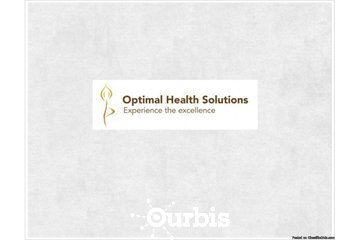 Optimal Health Solutions