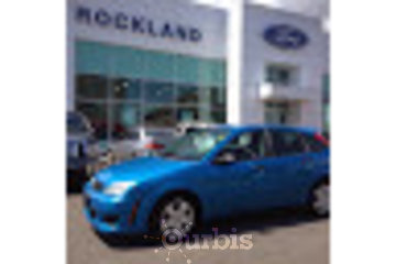 Rockland Ford Sales Ltd.