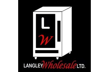Langley Wholesale Ltd