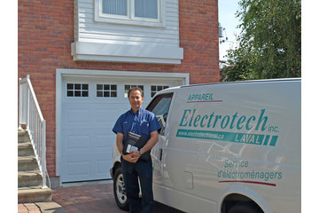Appareil Electrotech Laval Inc in Laval