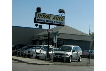 Garage Royal Auto